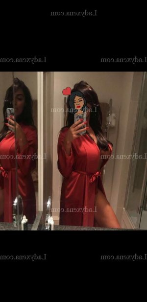 Danielly massage escort girl à Longvic