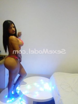 Nadiha escorte massage